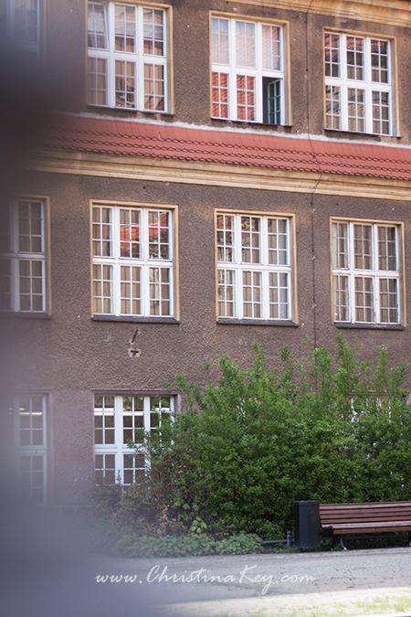 Foto Locations Berlin Volkshochschule Treptow Köpenick Bild