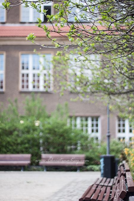 Foto Locations Berlin Volkshochschule Treptow Köpenick Foto