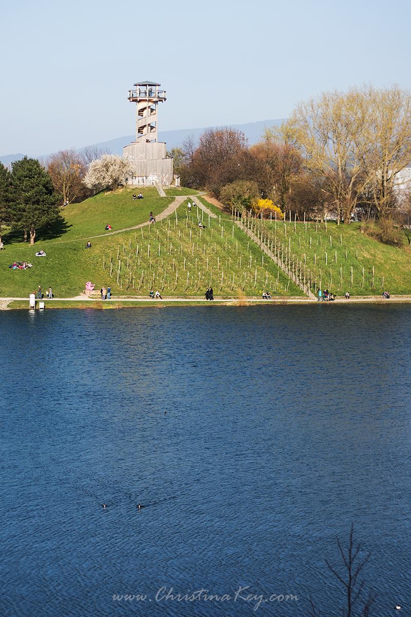 Foto Locations Freiburg Seepark