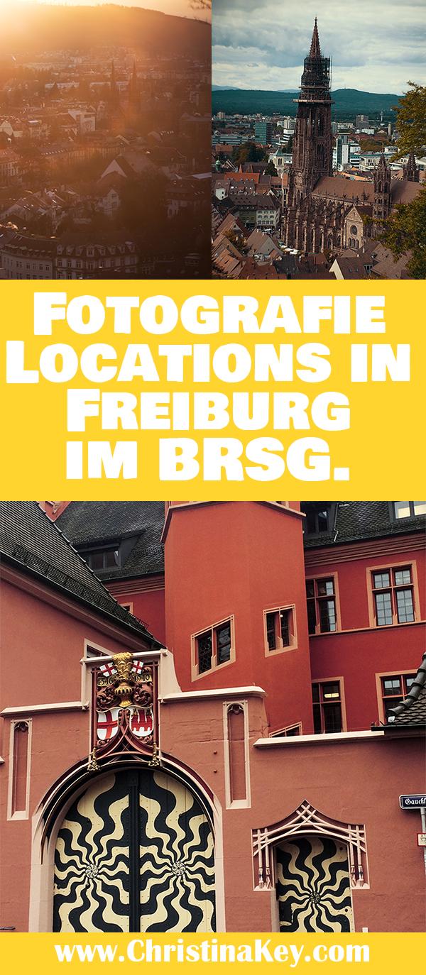 Foto Locations in Freiburg im Breisgau Tipps