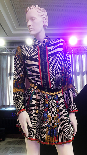 Versace Design