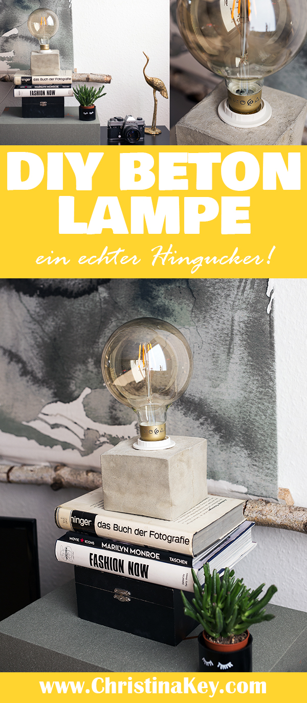 diy beton lampe fotografie tipps und foto hacks. Black Bedroom Furniture Sets. Home Design Ideas
