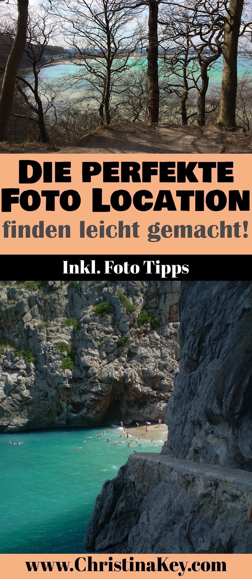 Die perfekte Foto Location finden Tipps