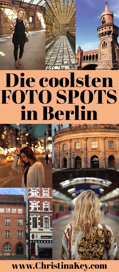 Foto Locations Berlin Tipps