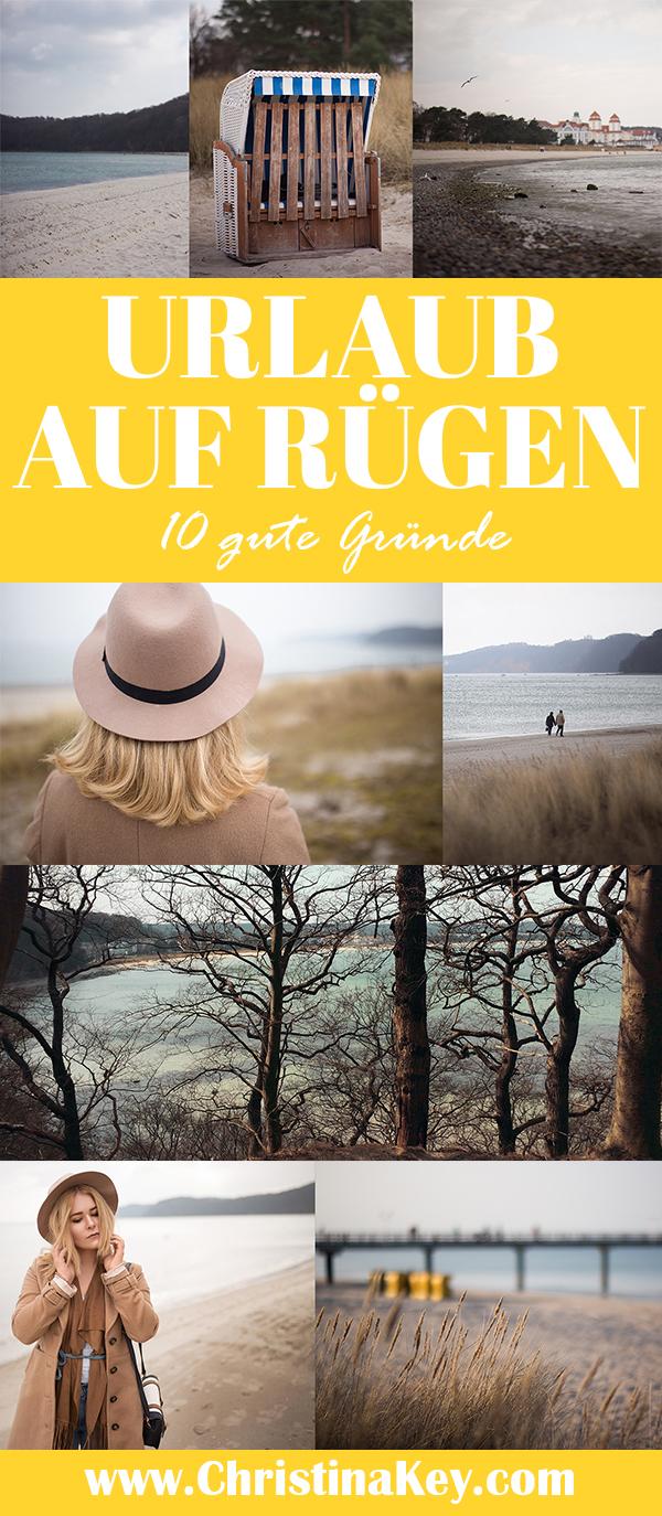 Ostsee Rügen Tipps Urlaub