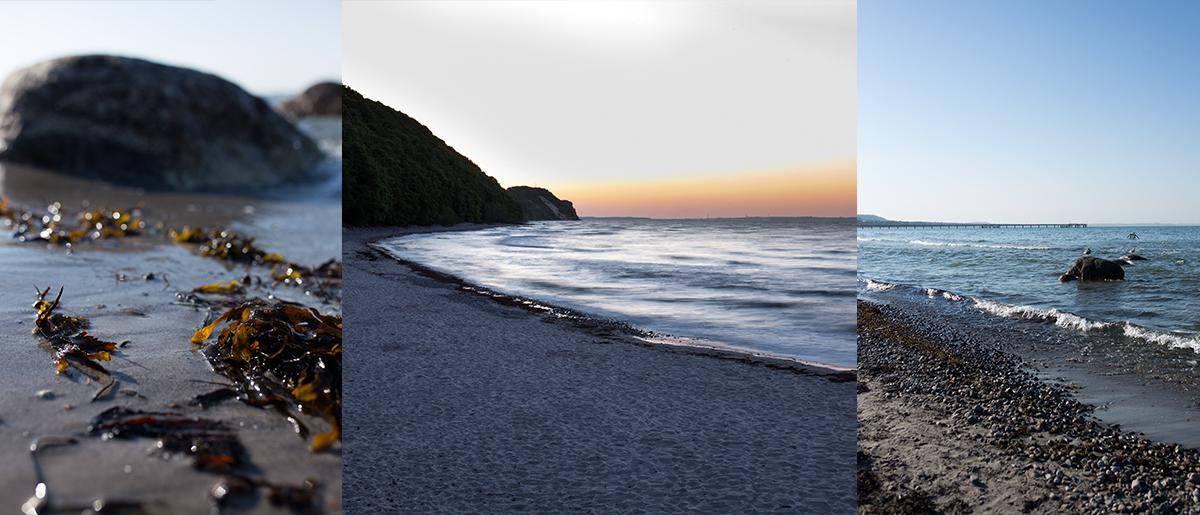 Rügen Ostsee Tipps Malerische Landschaft