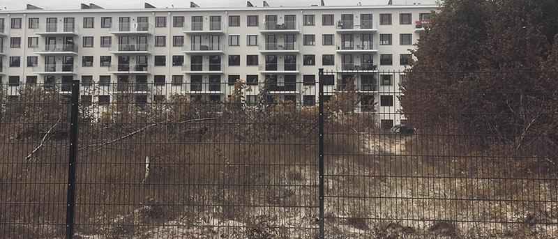 Rügen Ostsee Tipps Prora Neubau