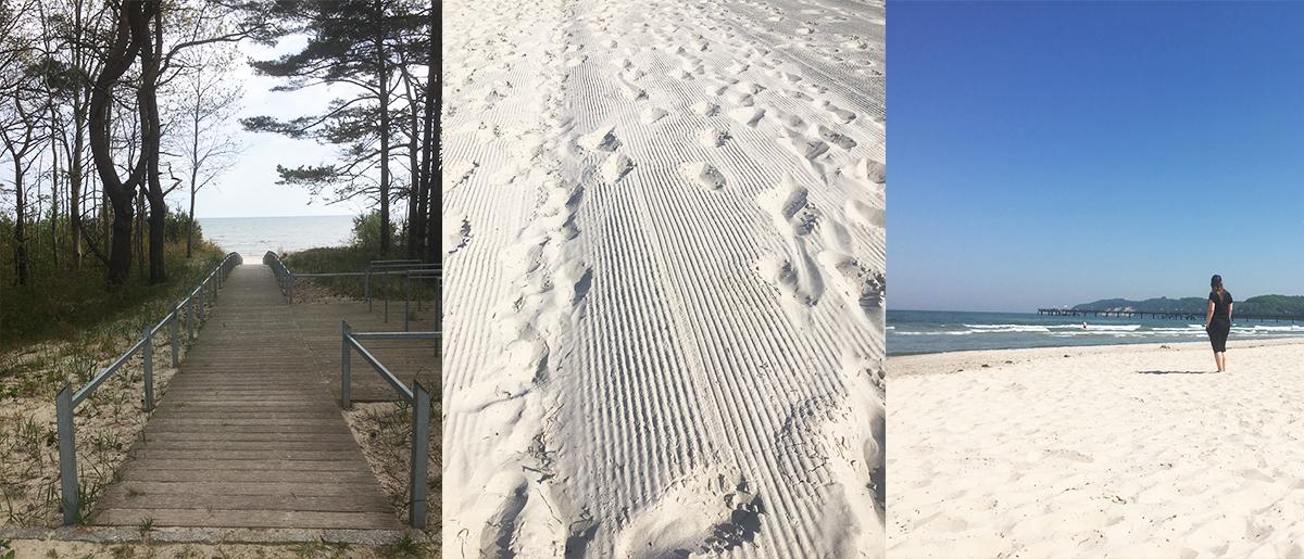 Rügen Ostsee Tipps Prora