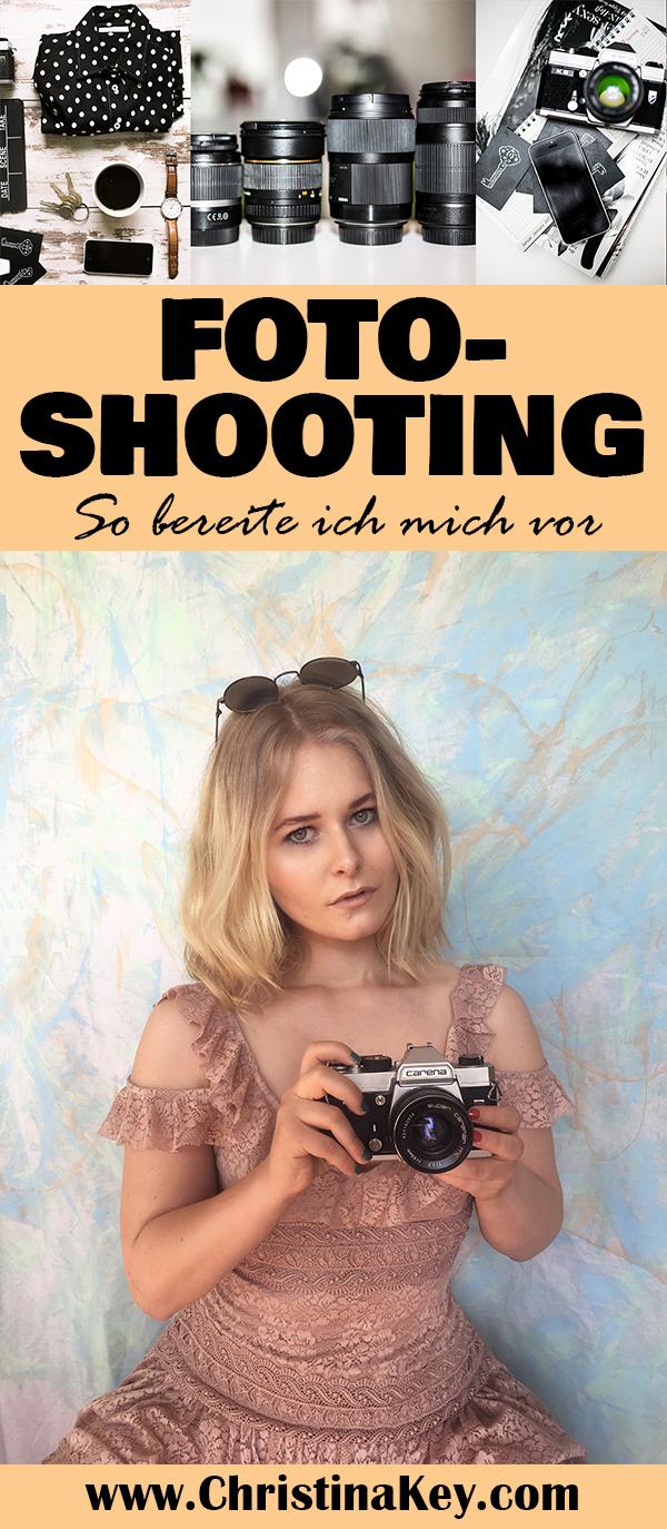 Vorbereitung Fotoshooting Tipps Fotografie