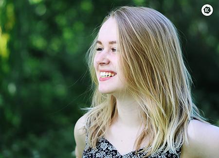 Eva Katharina Gast Bloggerin