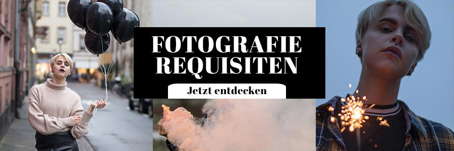 Fotografie Requisiten Tipps und Inspiration