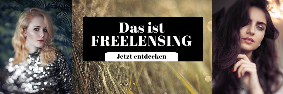 Freelensing Fotografie Tipps Bilder