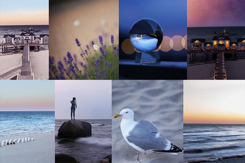 Urlaubsfotos Tipps für gute Fotos