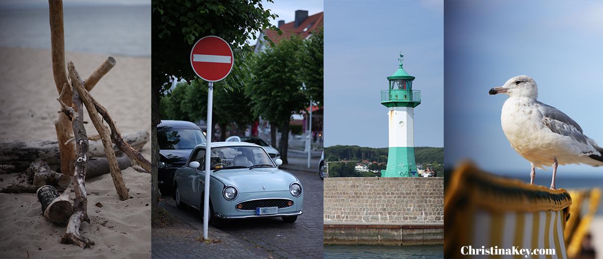 Urlaubsfotos Tipps für gute Fotos um die Ecke denken