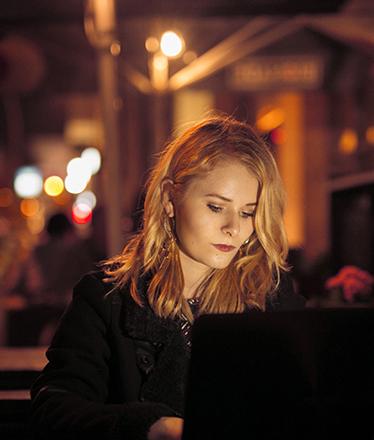 Blogger Kollege gesucht