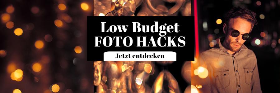 Foto Hacks
