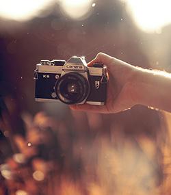 Gegenlicht Foto Tipps Equipment
