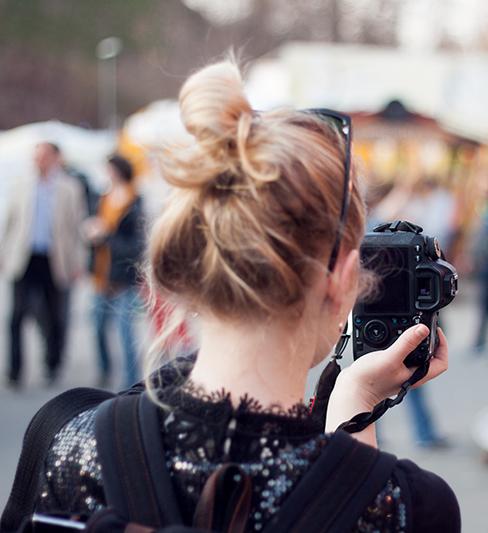 Gegenlicht Foto Tipps Kleidung