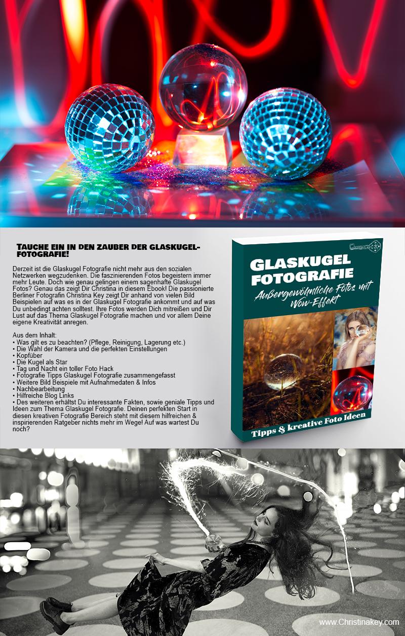 Glaskugel Fotografie Buch