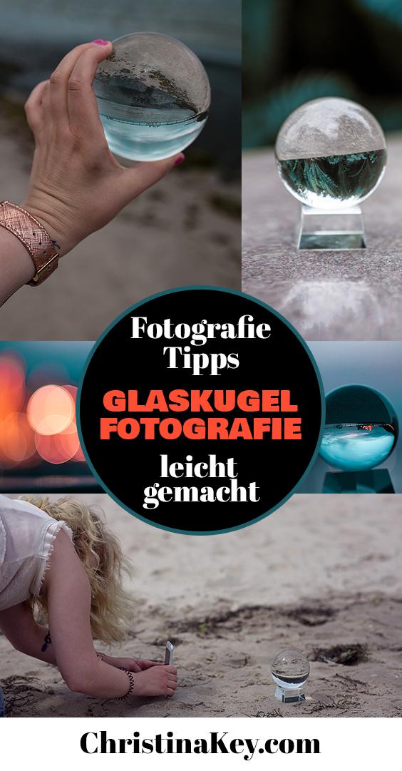 Glaskugel Fotografie Tipps und Ideen