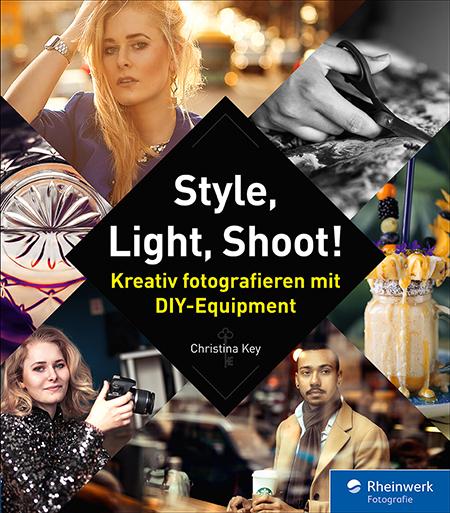 Style Light Shoot Buch Fotografie Tipps