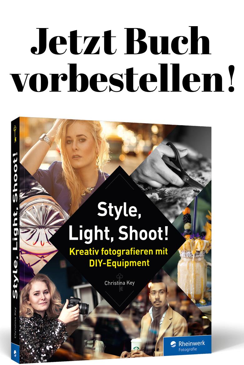Style Light Shoot Buch kaufen