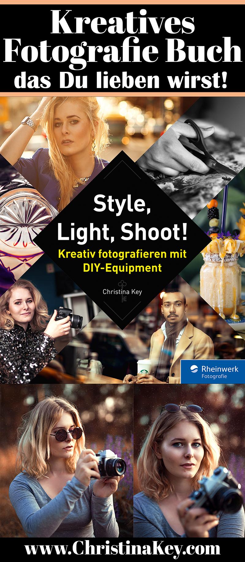 Style Light Shoot Fotografie Buch