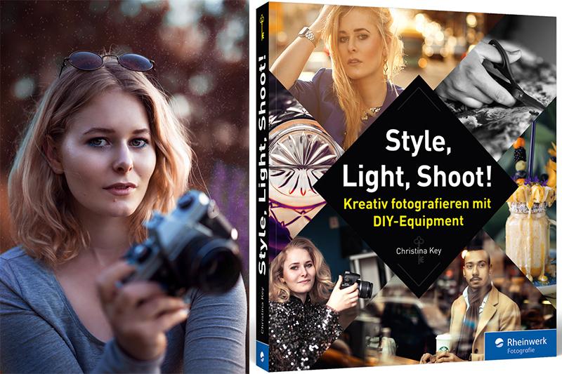 Style Light Shoot Fotografie Tipps Buch