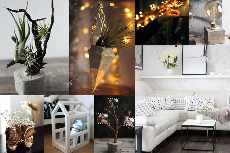 DIY Ideen Für Zuhause