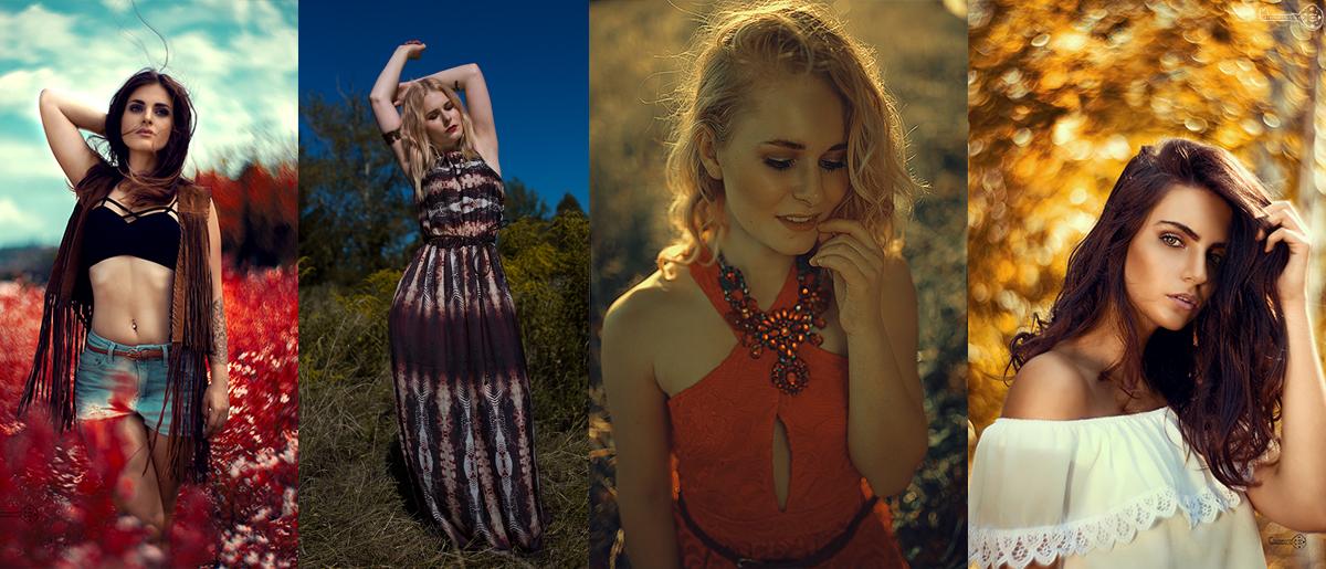Foto Tipps Sommer kräftige Farben