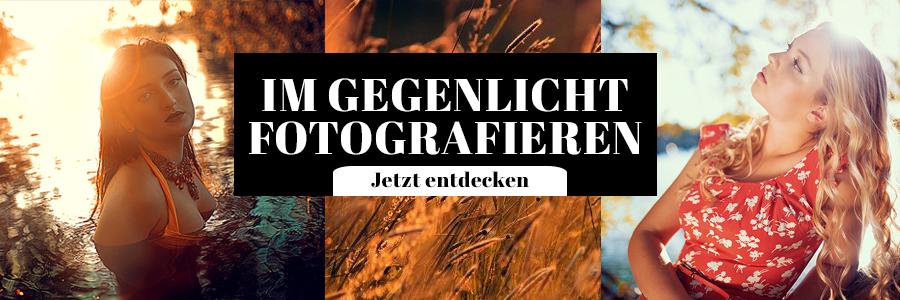 Gegenlicht Fotografie Tipps