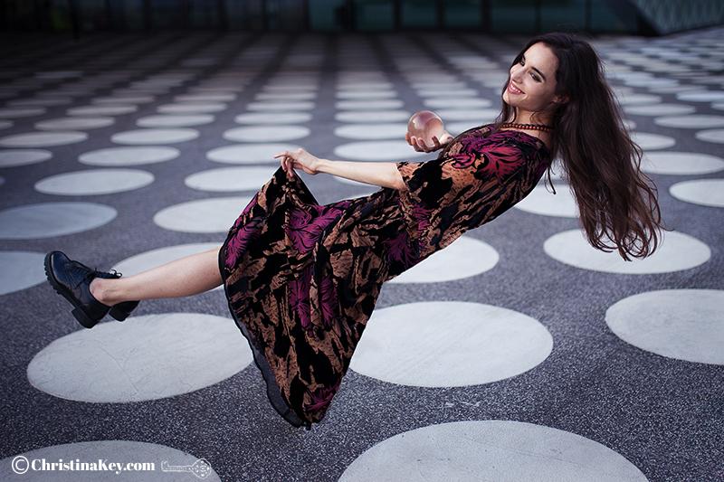 Levitation Fotografie Tipps Bild Idee