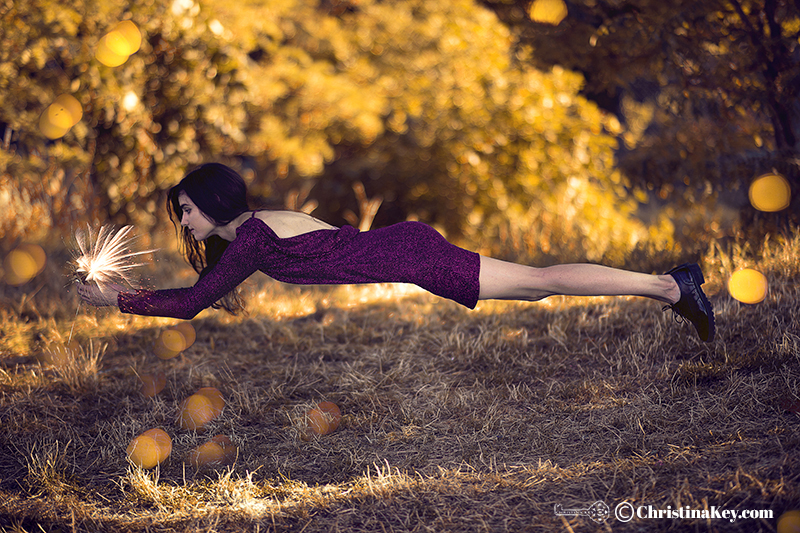 Levitation Fotografie Tipps Fotos