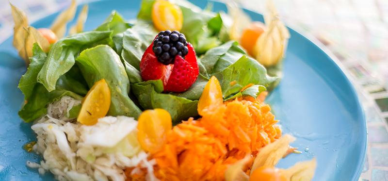 Tomaten pflanzen Anleitung Rezept Idee Salat