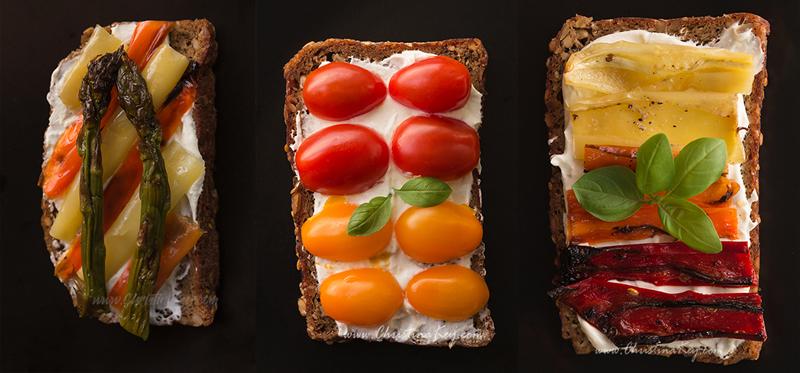 Tomaten pflanzen Anleitung Rezept Idee Sommer Schnitte
