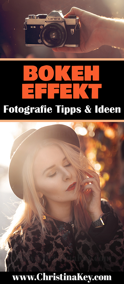 Bokeh Effekt Foto Tipps und Bild Ideen