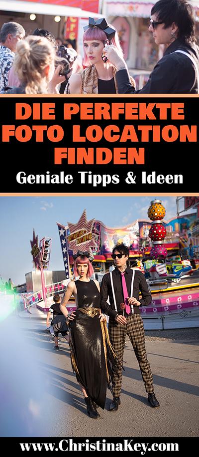 Foto Location Tipps und Tricks