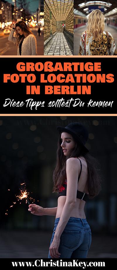Foto Locations Berlin
