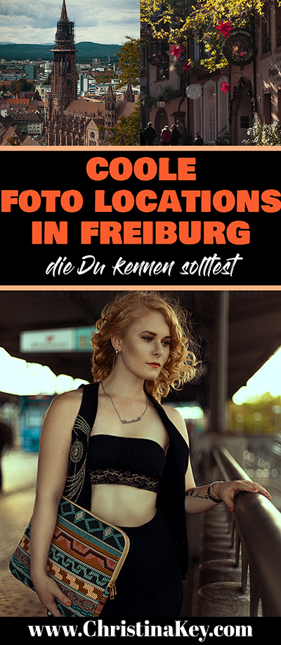 Foto Spots Freiburg