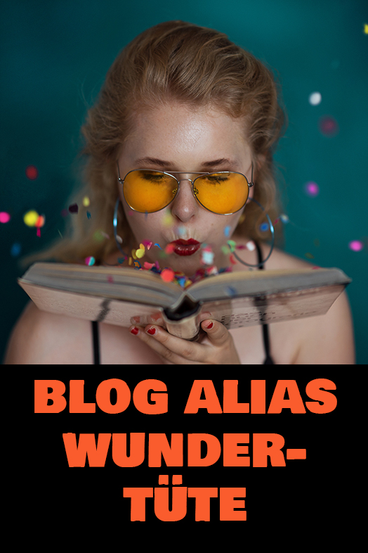Blog Wundertüte
