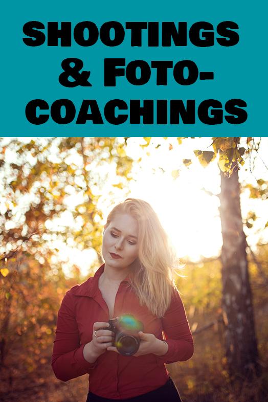 Fotografie Coaching und Fotoshootings Berlin