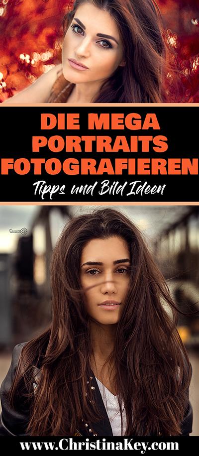 Fotografie Tipps Portrait Fotos fotografieren