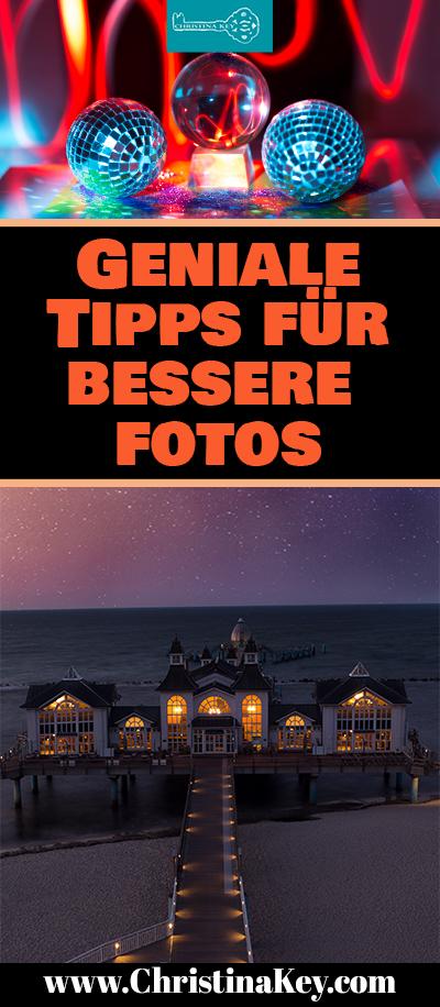 Fotografieren Lernen Tipps bessere Bilder