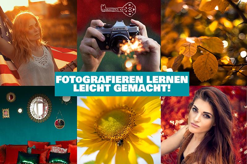 Fotografieren Lernen leicht gemacht Tipps