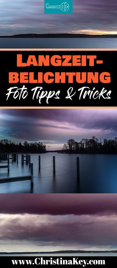 Langzeitbelichtung Fotografie Tipp