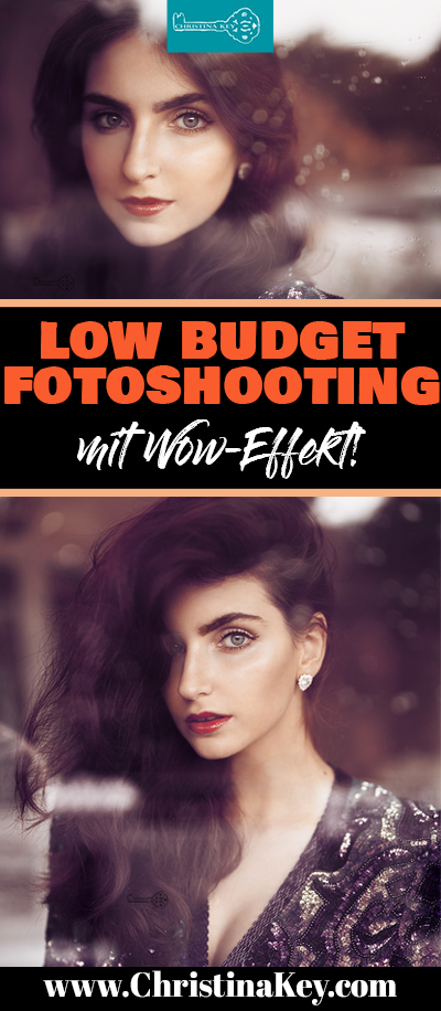 Low Budget Fotoshooting Tipps