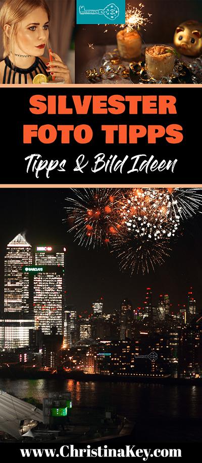 Silvester Fotografie Tipps