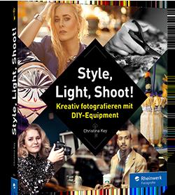Geschenke für Fotografen Foto Hacks Buch