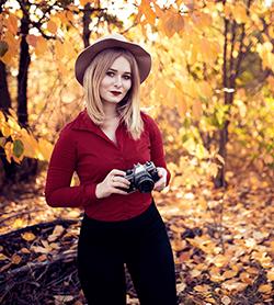 Geschenke für Fotografen Personal Coaching