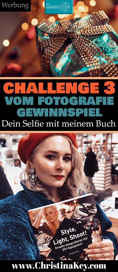 Fotografie Gewinnspiel Style Light Shoot Buch kreativ